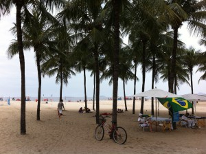 Copacabana sands