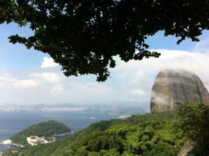 Rio de Janeiro and Sugar Loaf