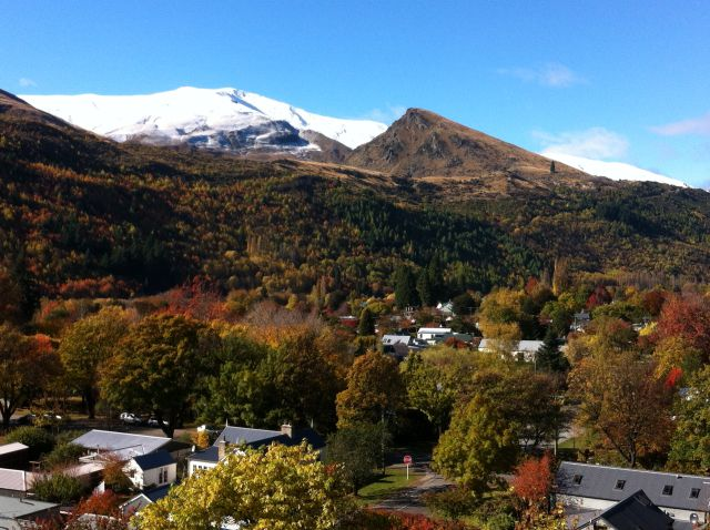 Arrowtown, Queenstown day trips
