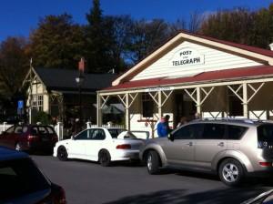 Arrowtown post office