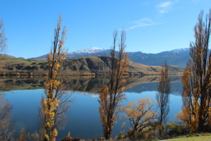 Lake Hayes New Zealand
