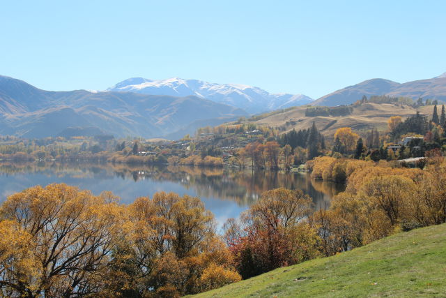 Lake Hayes, Queenstown