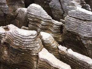 Punakaiki Pancake Rock formations