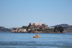 Alcatzar San Fransisco