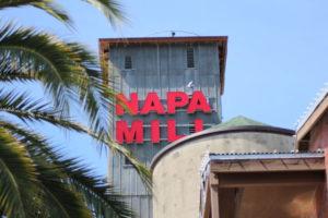 Napa Mill