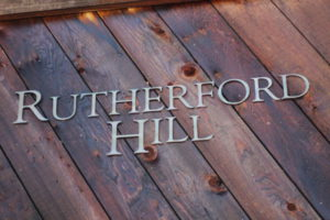 Rutherford Hill Winery Napa Valley