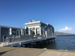 Sausalito Pier