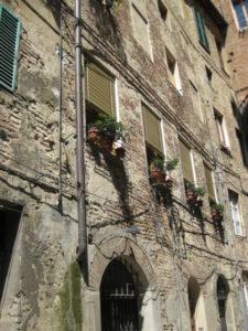 Siena townhouse
