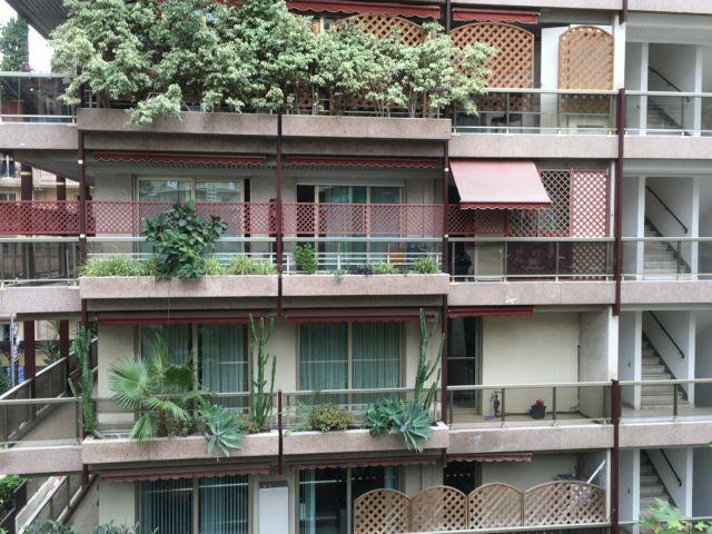 Living in Monaco