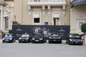 Monte Carlo cars