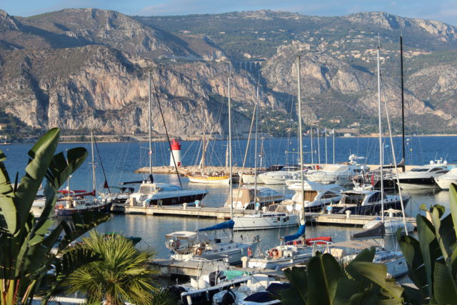 The Top 10 Places in the French Riviera, Cap-Ferrat