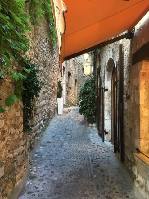 The Top 10 Places in the French Riviera, Saint-Paul-de-Vence