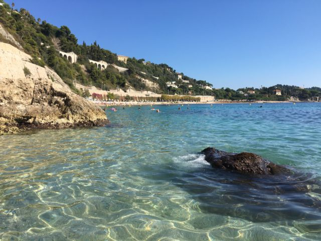 The Top 10 Places in the French Riviera, Villefrance-sur-Mer