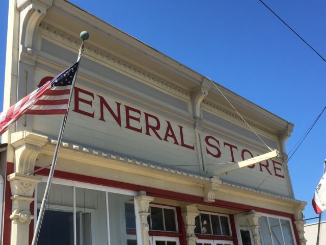 Los Alamos California General Store