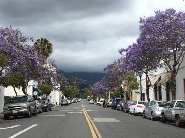 Santa Barbara in one day
