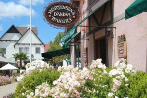 Solvang California Danish bakery