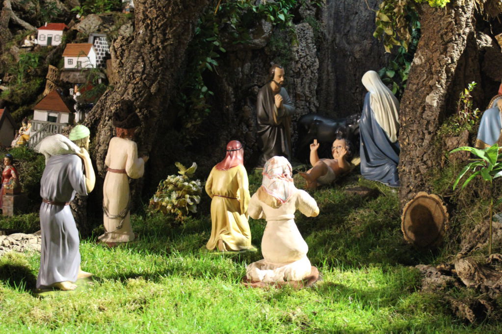 Nativity, Funchal