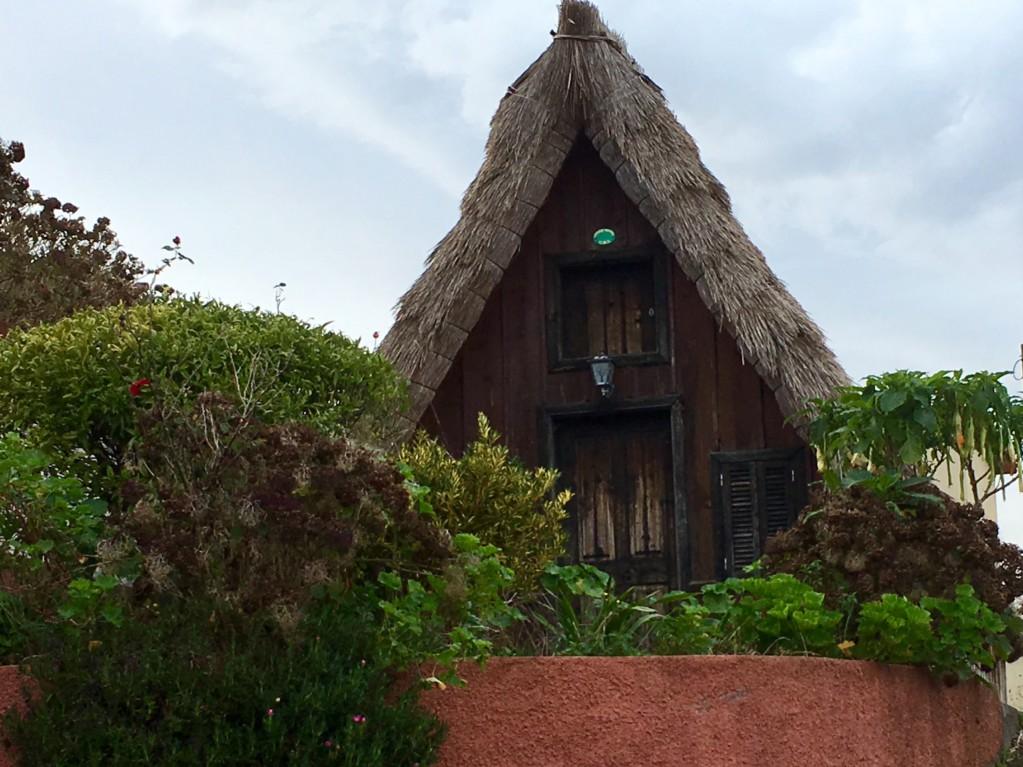 Santana village house