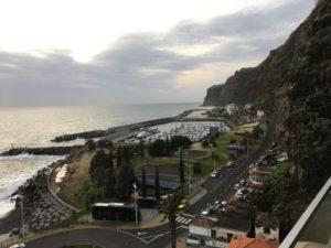 Savoy Saccharum marina view Calheta