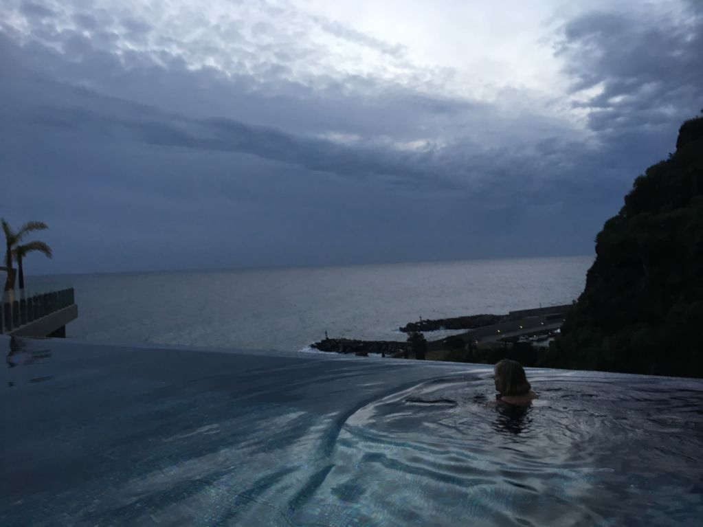 Savoy Saccharum hotel Western Madeira