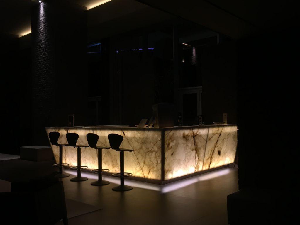 Savoy Saccharum lobby bar Madeira