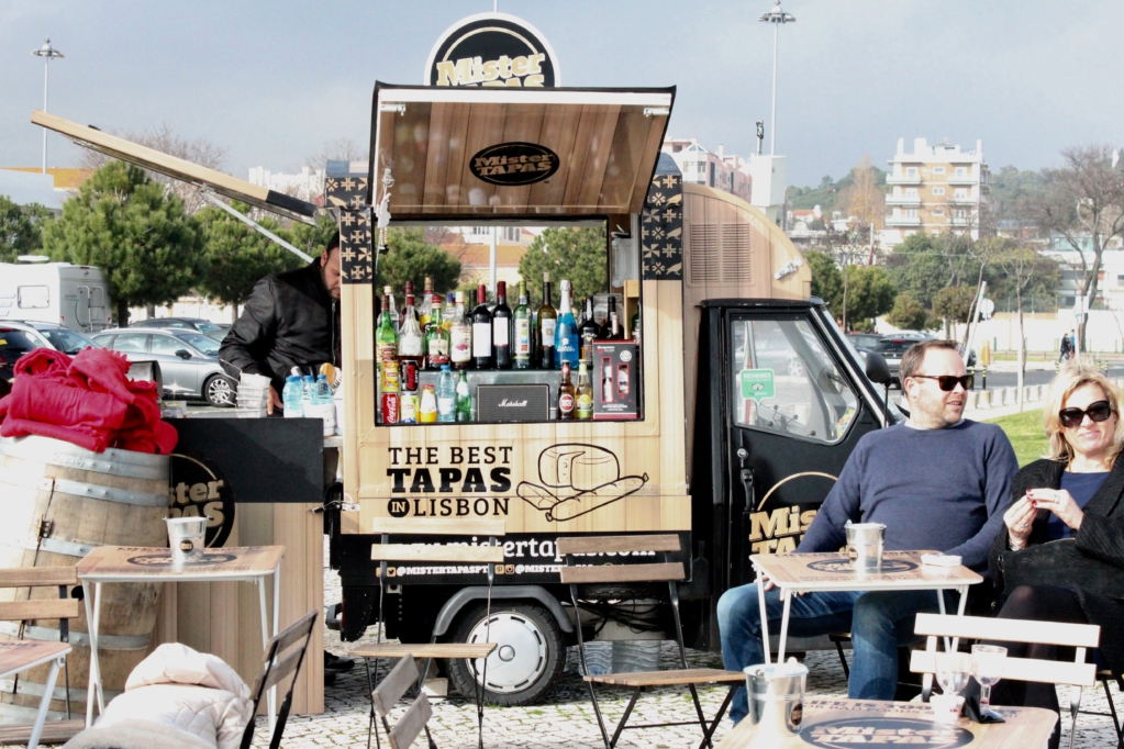 The best tapas in Lisbon