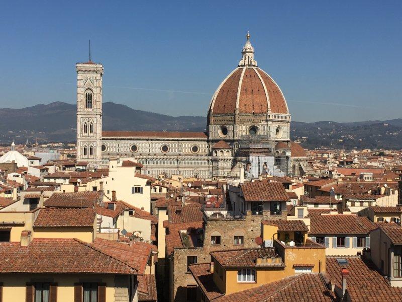 Florence Duomo, Italy