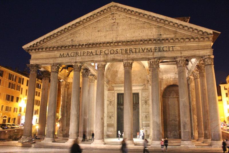 Rome Centro Storico, Pantheon