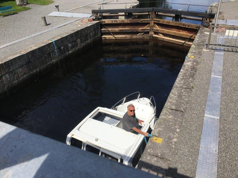 In Murole canal