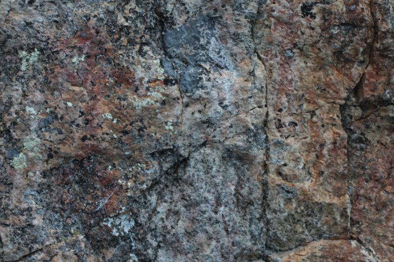 Southern Konnevesi National Park rock paintings