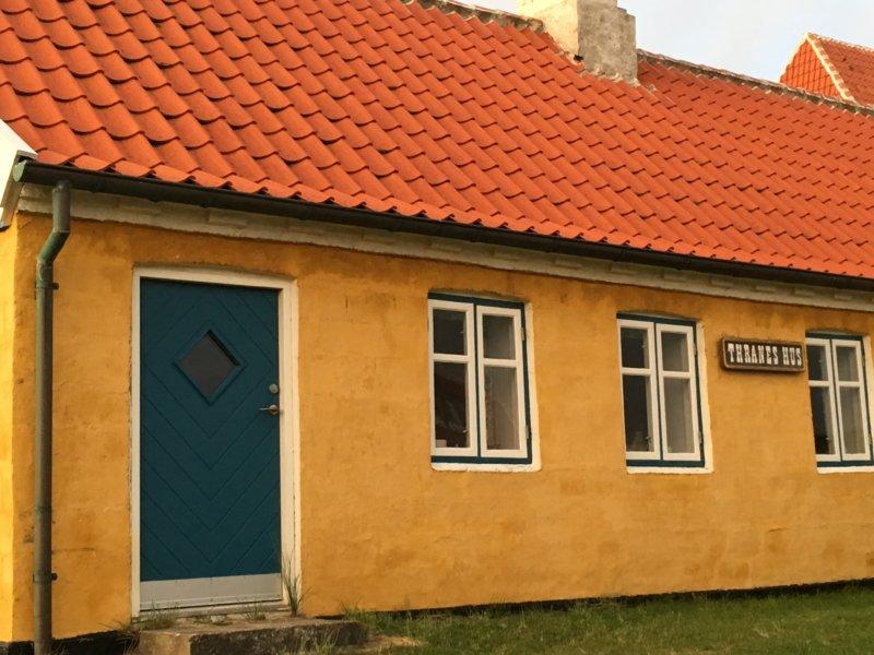 Places to visit in Denmark: Gamle Skagen