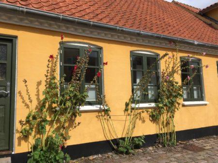 Old Saeby, Denmark