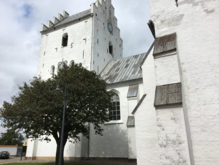 Saeby kirke