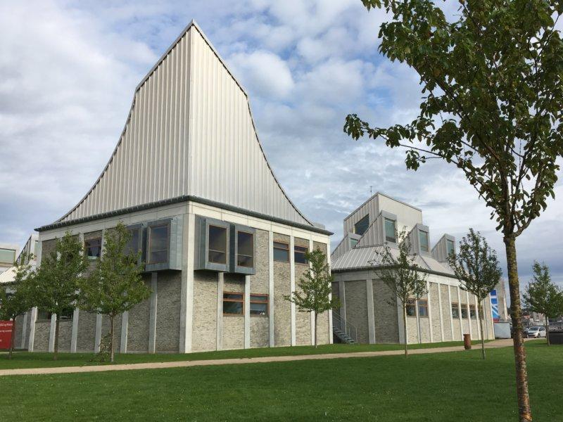 Utzon Center, Aalborg