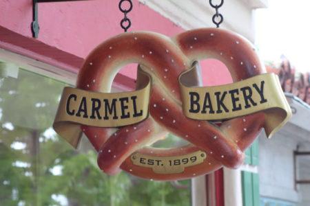 Carmel Bakery