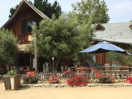 Carmel Valley wineries