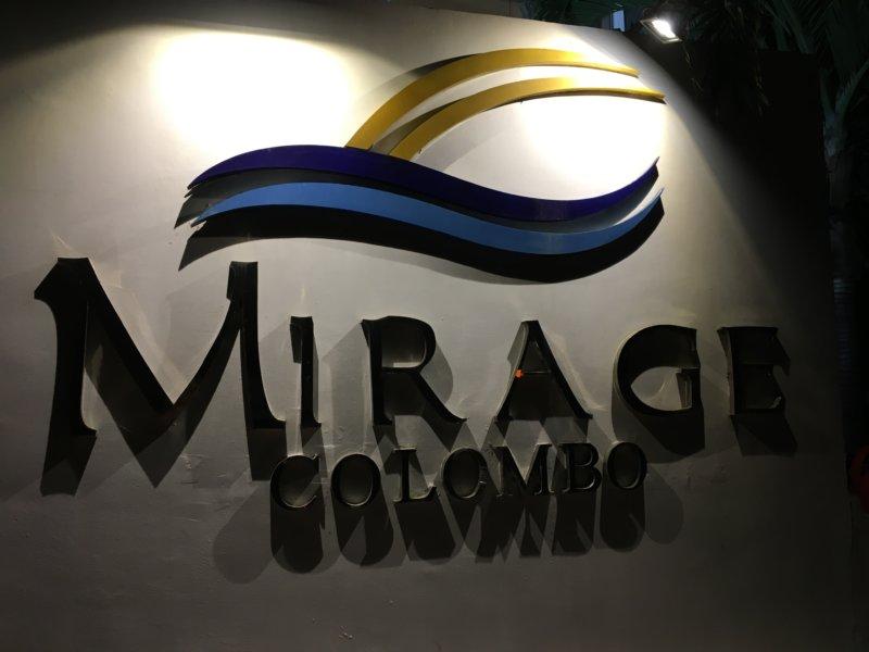 Hotel Mirage Colombo