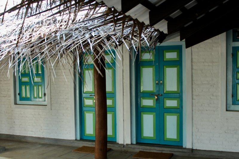 Villa Kalpitiya rooms
