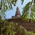 Polonnaruwa stupa, Sri Lanka