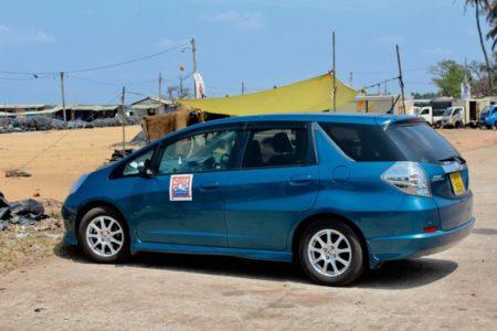 Touring Sri Lanka West Coast