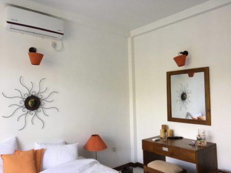 Chaminrich homestay room