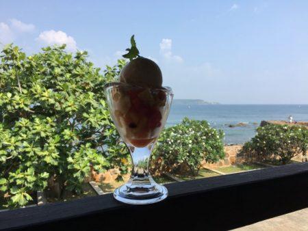 Galle ice cream