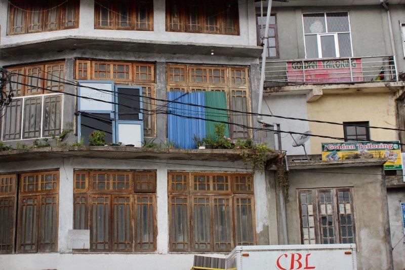 Nuwara Eliya town house
