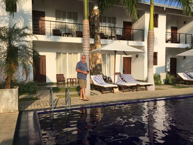 Hotel Tamarind Tree Tissamaharama