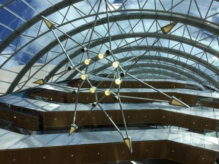 Convention Centre, Dublin