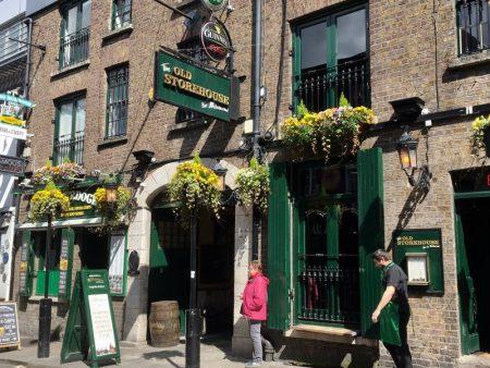 Old Storehouse, Dublin