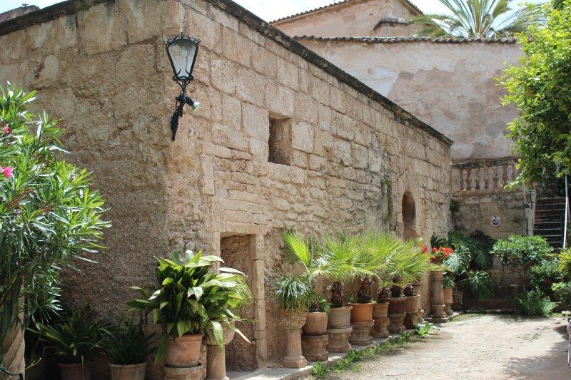 Banys Arabs, Palma de Mallorca