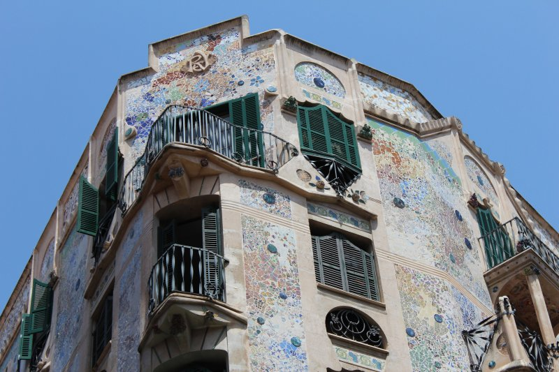 Can Rei, Palma de Mallorca