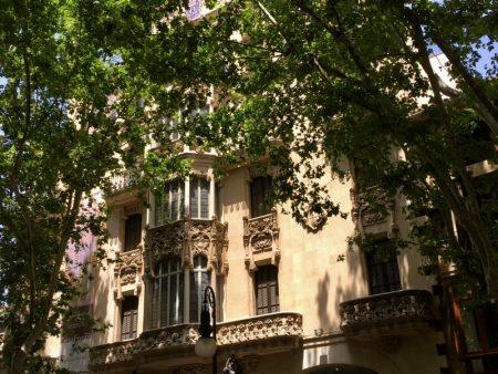 Fundacio de Caixa, Palma de Mallorca