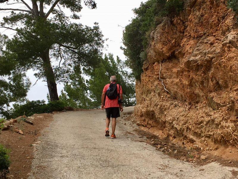 La Ruta de Pedra en Sec, Dry Stone Route
